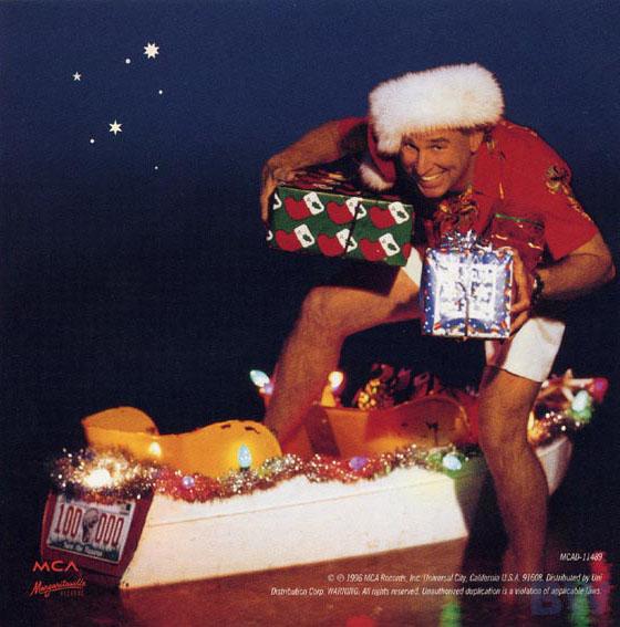 Christmas Island » Jimmy Buffett World