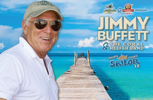 Jimmy Buffett Shows & Set Lists Archive » Jimmy Buffett World