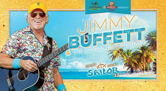 Jimmy Buffett Shows & Set Lists Archive » Jimmy Buffett World