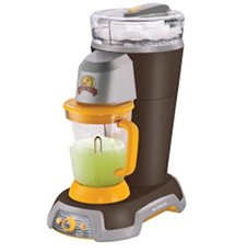 Battery-Powered Frozen Concoction Maker
