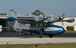 Grumman G-44 Widgeon