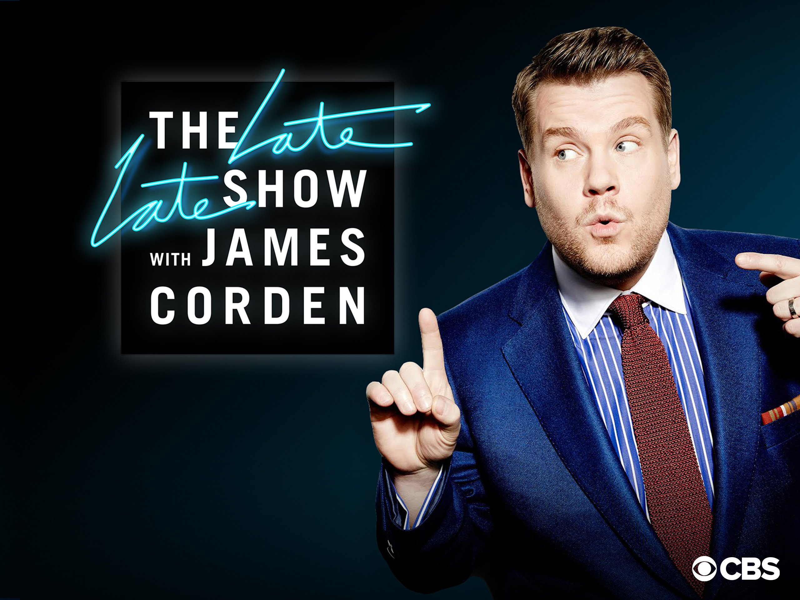 Buffett to Perform on Late Late Show with James Corden