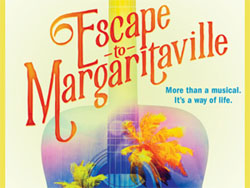 'Escape to Margaritaville' is Going National