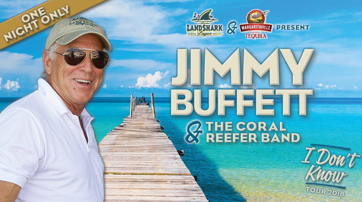 high profile spring for buffett who turned 71 on christmas day on march 15 escape to margaritaville a jukebox musical comedy featuring 20 numbers