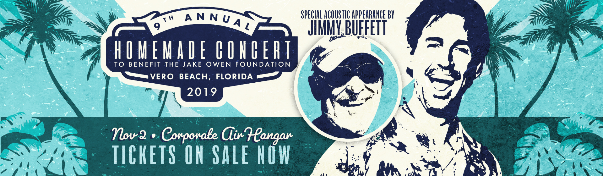 Jimmy Buffett World