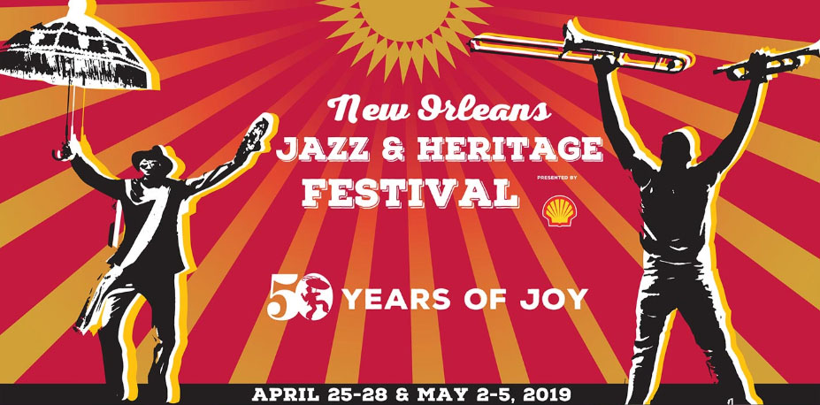 Buffett to Perform at New Orleans Jazz Fest
