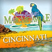 Margaritaville Cincinnati to Close