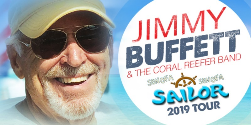 Tour Dates » Jimmy Buffett World